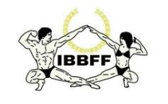 IBBFF Logo