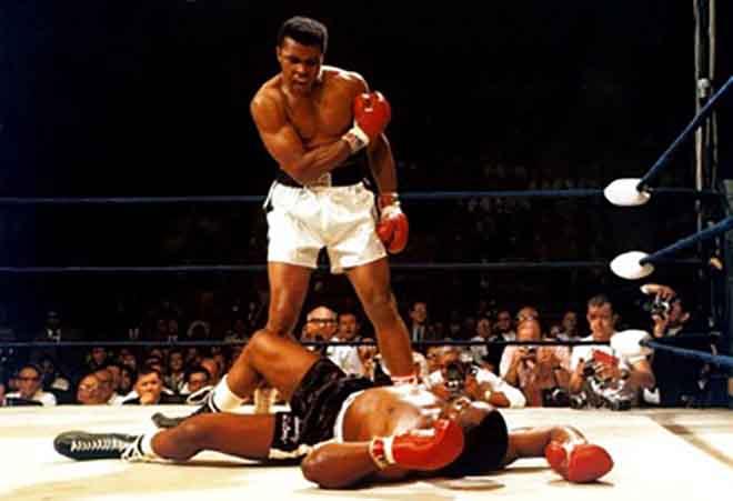 Mohammad Ali Motivaton Quotes