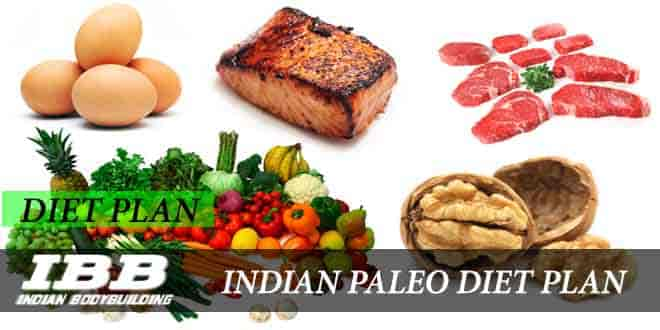 7 days indian paleo diet plan and recipes ibb indian bodybuilding forumfinder Images