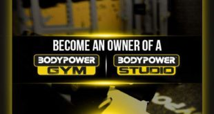 BodyPower Franchisee