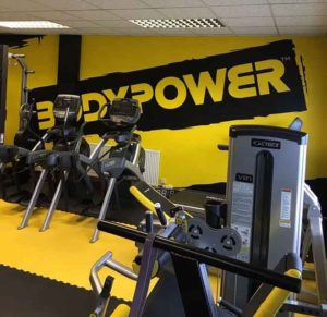 BodyPower Gym and Studio