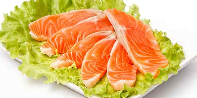 Fish in Paleo Diet