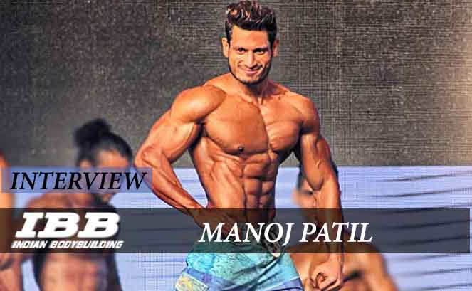 Interview with Manoj Patil