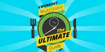 The Complete Guide to Workout Nutrition-min