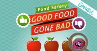 Your Guide to Food Safety-min