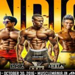 musclemania-india-2016-championship