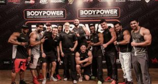 bodypower-india-2017