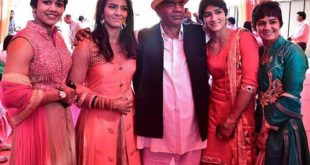 Real Life Phogat Family