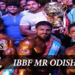 IBBF Mr Odisha 2017 Results