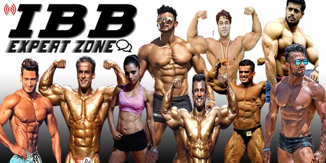 IBB Expert Zone Live Series