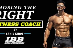 Chosing the right fitness coach