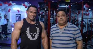 Guide for 6 Pack Abs Mukesh Singh