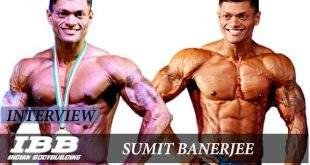 Interview with Sumit Banerjee