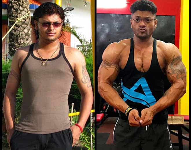 Sumit Banerjee Transformation