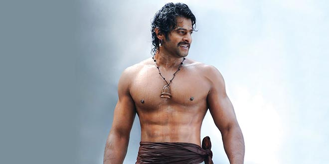 Bahubali actor prabhas workout and diet for a six pack body ibb prabhas bahubali 6 pack abs altavistaventures Gallery