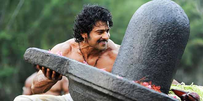 Bahubali Actor Prabhas Workout And Diet For A Six Pack