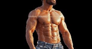Iqbal Sayed on IFBB Elite Athletes List