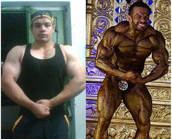 Gaurav Taneja Transformation