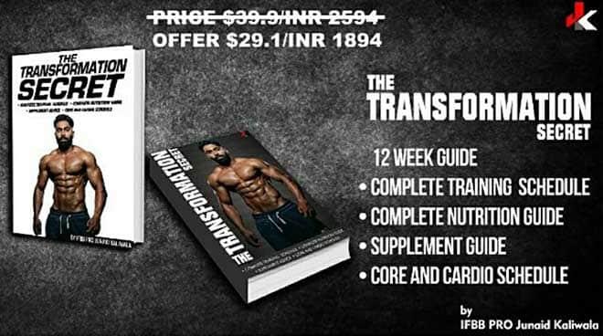 Junaid Kaliwal E-Book