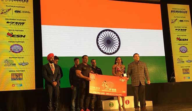 Rita Singh Winning Moment