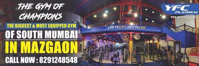 YFC Gym