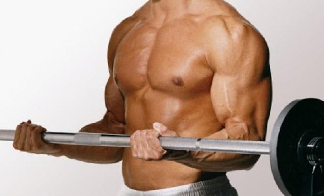 BCAAs bodybuilding