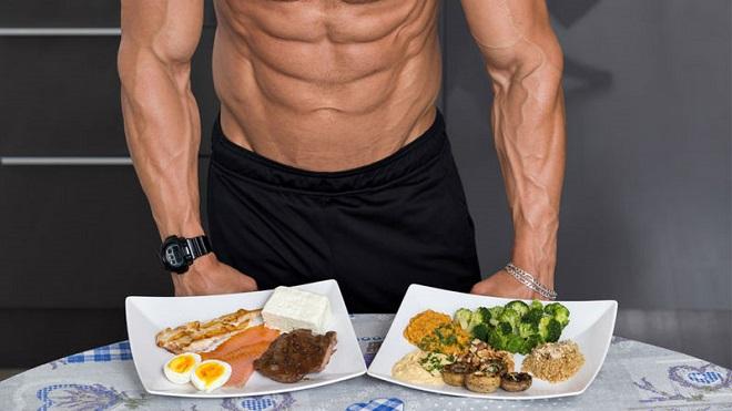 BCAA foods