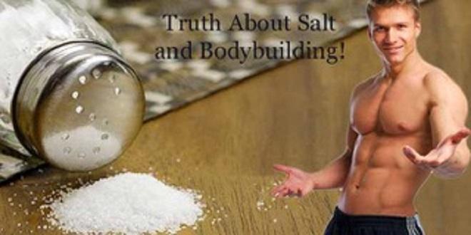 Salt-and-Bodybuilding