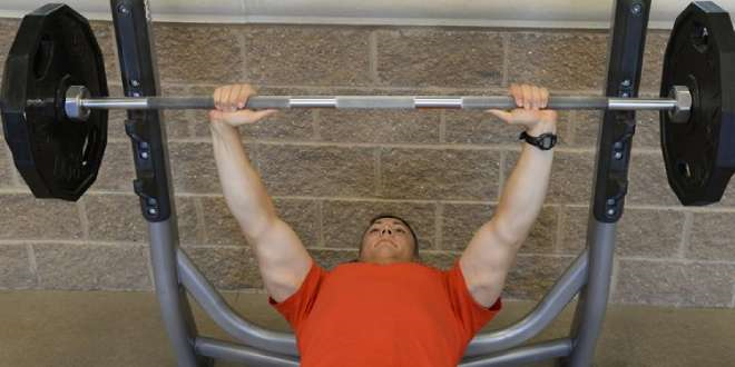 Strength training exercise